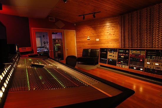 Baltimore-Studio
